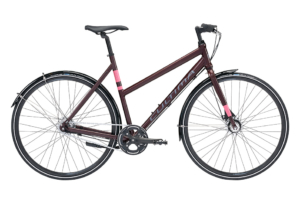 Cultima Sport 7 gear - 2016 - Damecykel - Lilla