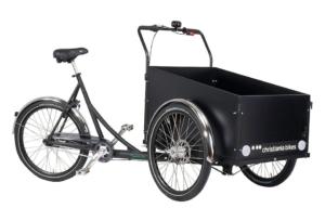 Christiania bikes Light ladcykel 7 gear - 2019