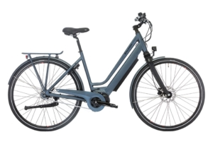 Raleigh Sussex E2 EL 7 gear - 2019