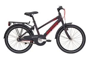 "Winther 300 Alu 20"" 3 gear - 2018"
