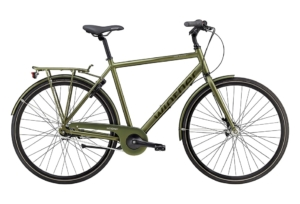 Green Winther 3 7 gear - 2019