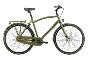 Green Winther 5 7 gear - 2019