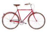 Bike by Gubi Herre Auto 2g Rød/Red Nelson