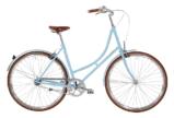 Bike by Gubi Dame Auto 2g Lys blå/Blue Heaven