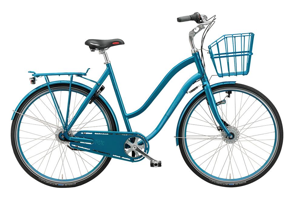 Von Backhaus Dutchess 7 gear – 2016 | City-cykler