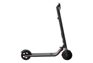 Ninebot by Segway KickScooter ES1 el-løbehjul