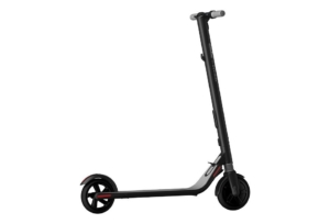 Ninebot by Segway KickScooter ES2 el-løbehjul