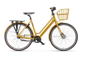 Batavus Oxford 7 gear - 2019 - Damemodel - Guld